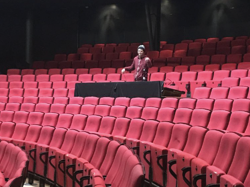 Theater technicus